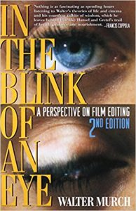In The Blink Of An Eye Cover